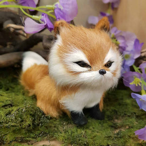 Brown Fox (small)