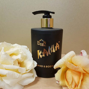 Kama Hand & Body Wash (250gr)