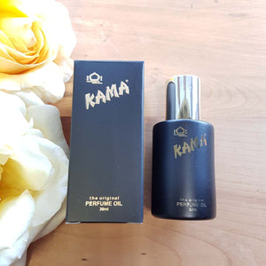 Kama Perfume Oil (30ml)