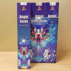 Angel Guide Incense (15gr Kamini)