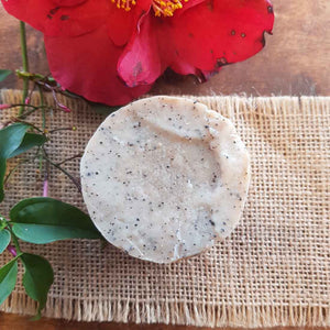 Beach Linen Soap (handcrafted in New Zealand from Sheeps Milk)