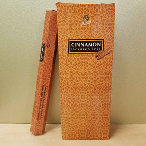 Cinnamon Incense (Kamini 20gr)