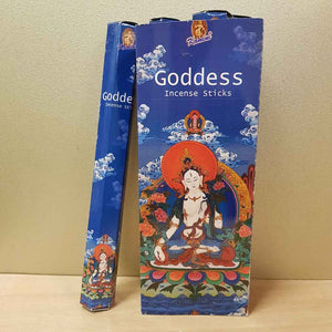 Goddess Incense (20gr)