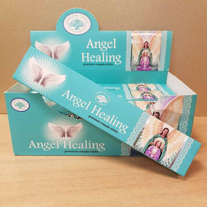 Angel Healing Masala Incense