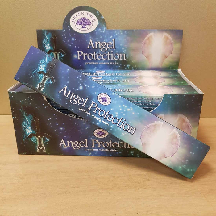 Angel Protection Masala Incense (15gr)