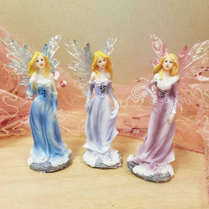 Ice Fairy (3 assorted approx 10cm)
