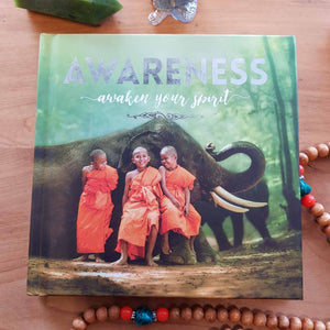 Awareness (awaken your spirit)