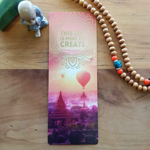 This Life is Mine to Create Bookmark