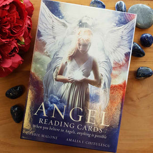 Angel Reading Cards (when you believe in Angels, anything is possible)