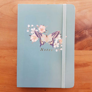 Butterfly Soft Cover Journal