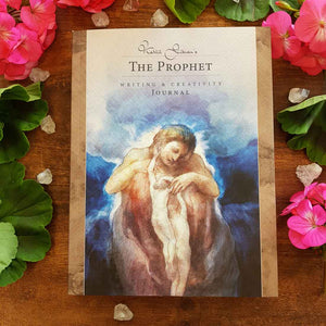 The Prophet Writing and Creativity Journal