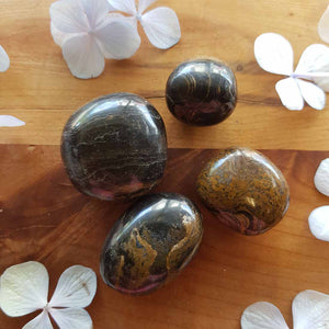 Stromatolite Tumble (assorted)
