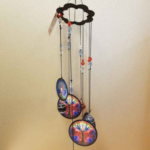 Tree of Life Windchime.