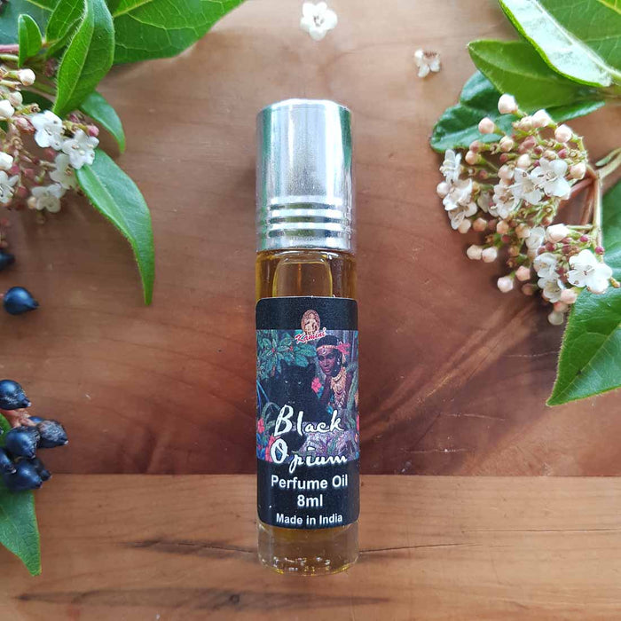 Black Opium Kamini Perfume Oil (8ml)