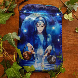 Arcanum Tarot Bag.