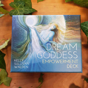 Dream Goddess Empowerment Deck.