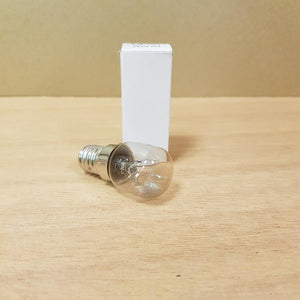 15 Watt Bulb. (screw in)