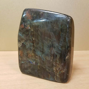 Labradorite Polished Slab