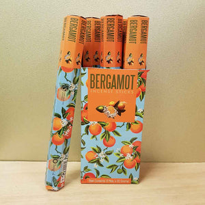 Bergamot Incense (Song of India 25gr)