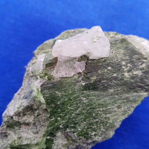 Diopside Rough Rock (approx. 8x4x3cm)