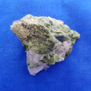 Diopside Rough Rock (approx. 6x5.5x2.5cm)