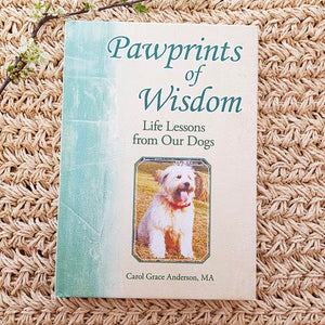 Pawprints of Wisdom