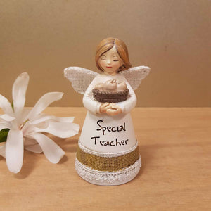 Special Teacher Angel