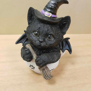 Black Cat Witch Brew