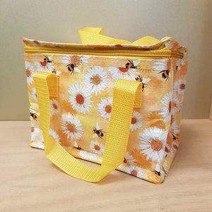 Daisy Bee Cooler Bag