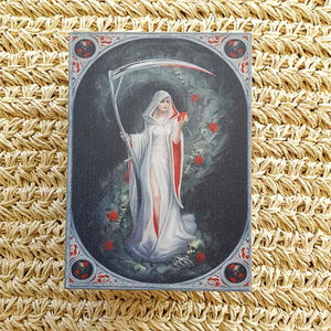 Life Blood Tarot Box