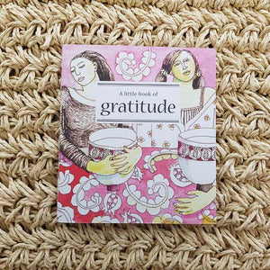 A Little Book of Gratitude