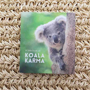 A Little Book of Koala Karma