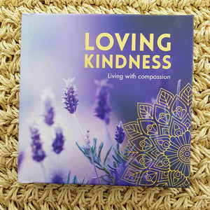 Loving Kindness Gift Book