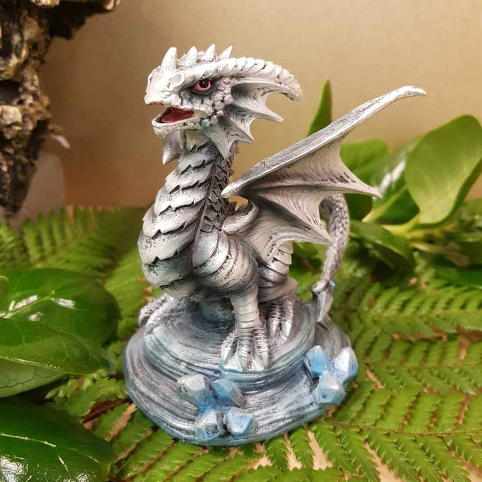 Baby Rock Dragon by Anne Stokes (approx. 10.7x9x9.5cm)