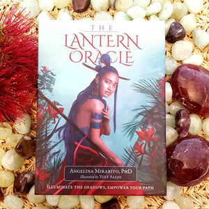 The Lantern Oracle Cards