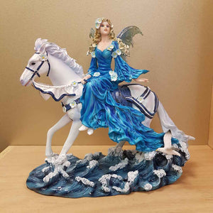 Euphoria Fairy with Horse (designed by Nene Thomas)