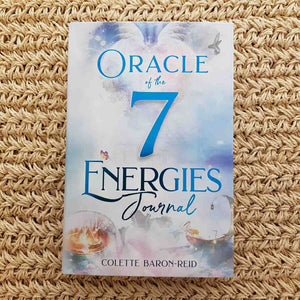 Oracle of the 7 Energies Journal