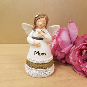 Mum Blessing Angel