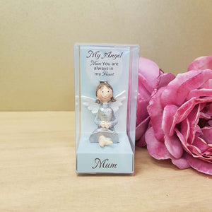 My Angel Mum You Are Always In My Heart Figurine