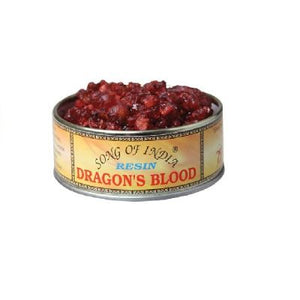 Dragons Blood Resin (Song of India approx. 60gr)