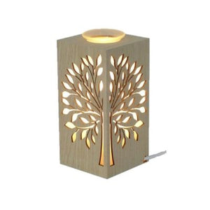 Tree of Life Electric Oil Burner
