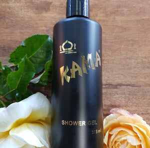 Kama Shower Gel (375ml)