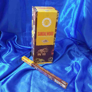 Sandalwood Incense (8gr)