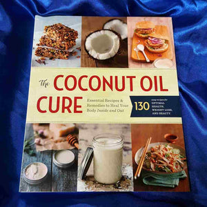 The Coconut Oil Cure