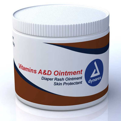 A and D Ointment 15oz Jar - Bloody Wolf Tattoo Supply