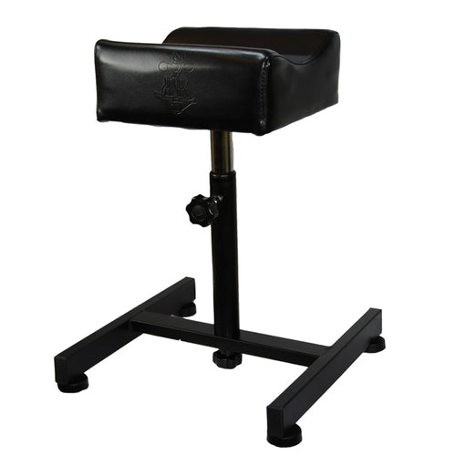 Tattoo Adjustable Legrest Stand InkBed Arm Leg Rest Stand - Bloody Wolf Tattoo Supply