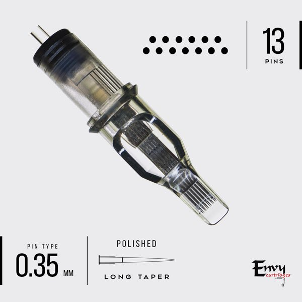 Envy Mag Cartridges