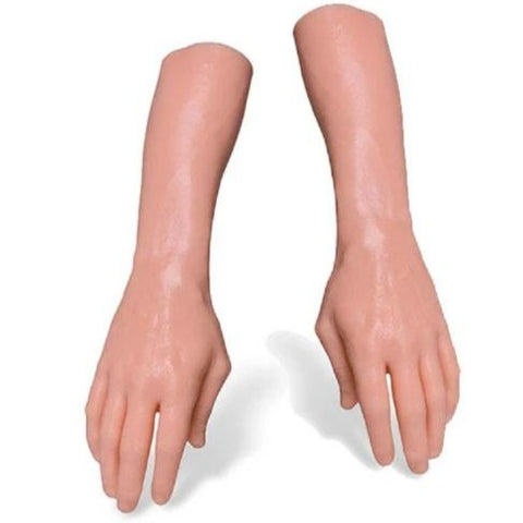 A Pound of Flesh Arm Practice Skin