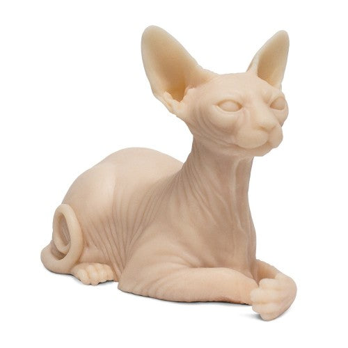 Sphynx Cat Replica - Bloody Wolf Tattoo Supply