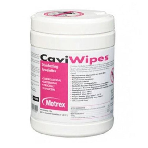 Cavicide CaviWipes 160ct